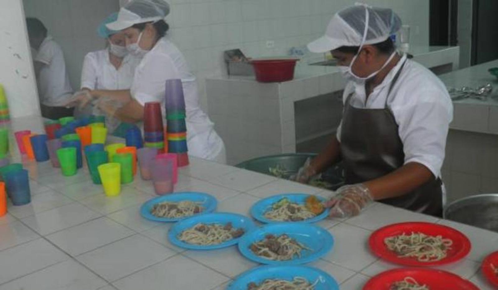 El programa de alimentación escolar (PAE) debe ser una política de estado: Procuraduría.