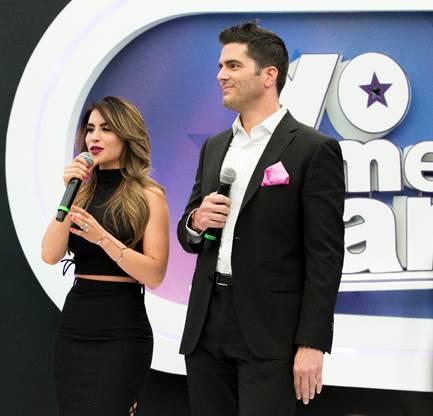"""Yo Me Llamo"" el próximo 13 de febrero vuelve a la T.V.  Colombiana"