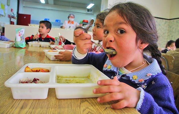 Por fin hoy se iniciaría con la entrega de alimentación escolar en Yopal