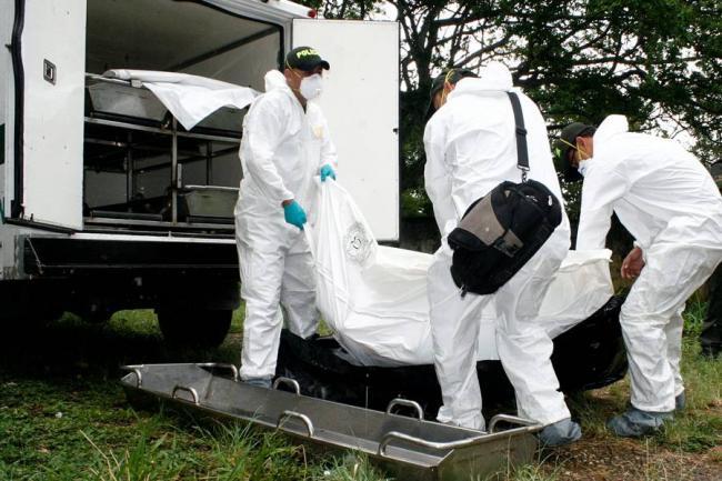 Profesor  fue encontrado sin vida en su vivienda en Tilodirán con heridas de arma blanca