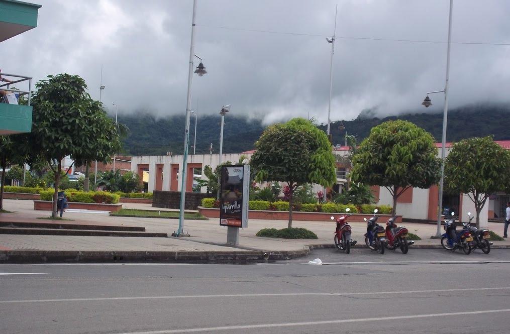 Parque Comercial La Herradura de Yopal no va más con Idury
