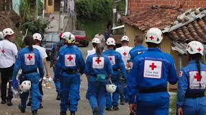 Abiertas convocatorias para nuevos voluntarios de la Cruz Roja Colombiana Seccional Casanare
