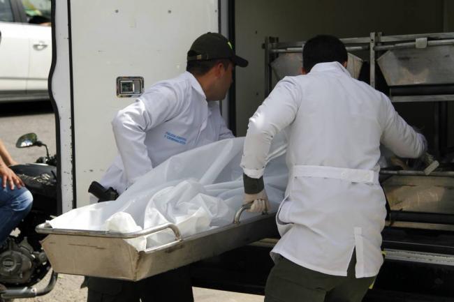 Desmovilizado de las autodefensas fue asesinado en Tauramena con impactos de arma de fuego.