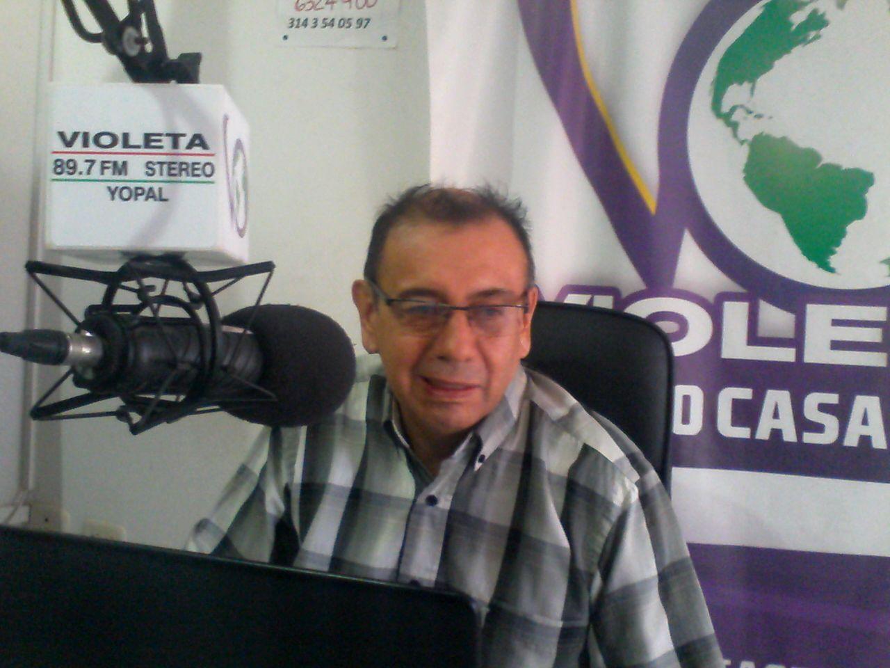 #EnAudio La Trocha, Por Miguel Alfonso Perez