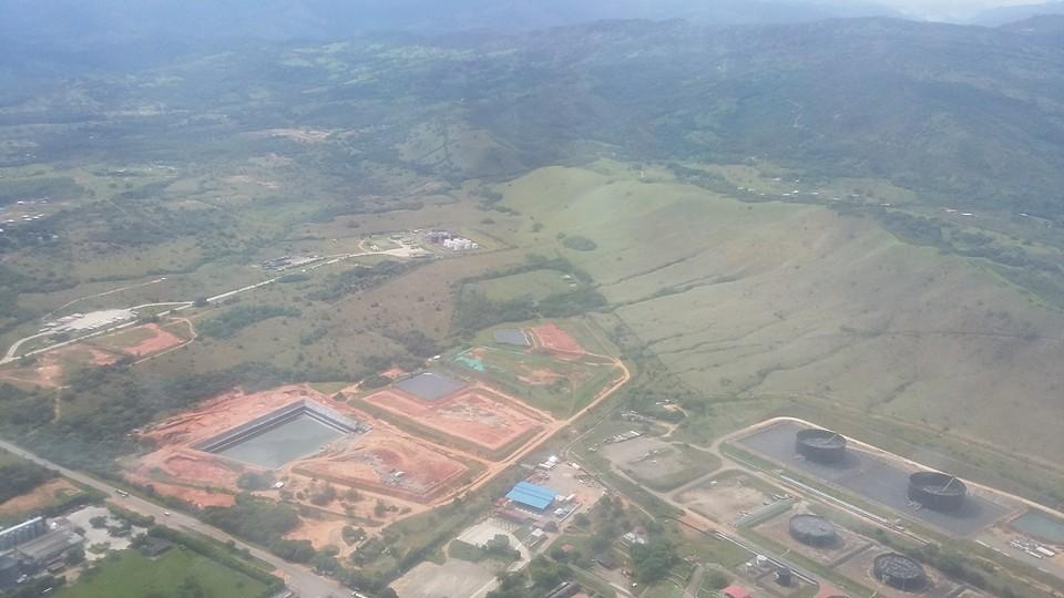 Entidades siguen quietas con solución a relleno sanitario El Cascajar