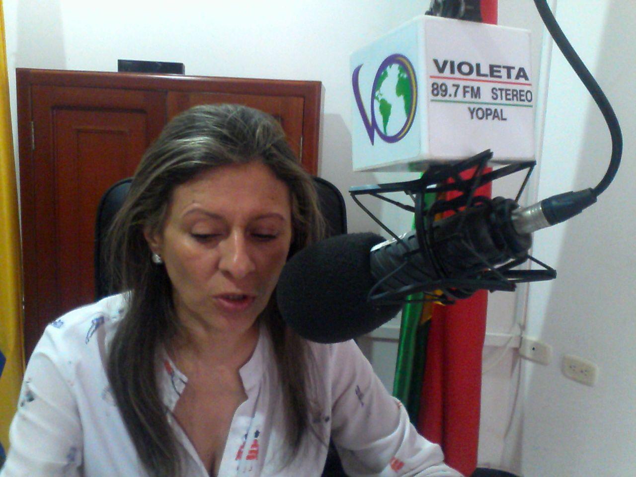 #EnAudio Mediante convenio, con una fundación, se inicia asistencia a adultos mayores por parte de Alcaldía.