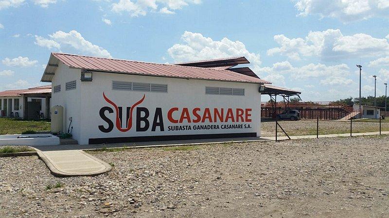 Subacasanare dentro de las 16 sancionadas por la Superindustria por cartel del ganado