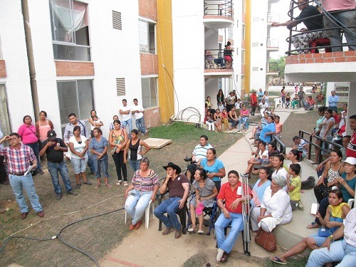 """#EnAudio """"Torres Del Silencio aún no tiene beneficiarios definitivos, podría realizarse nueva adjudicación"""""""