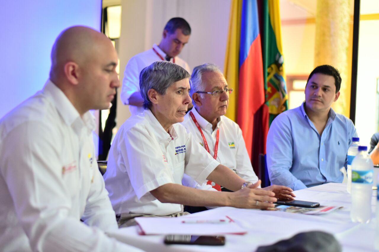 Víctimas recibieron más de $1.100 millones en indemnizaciones en Tolima