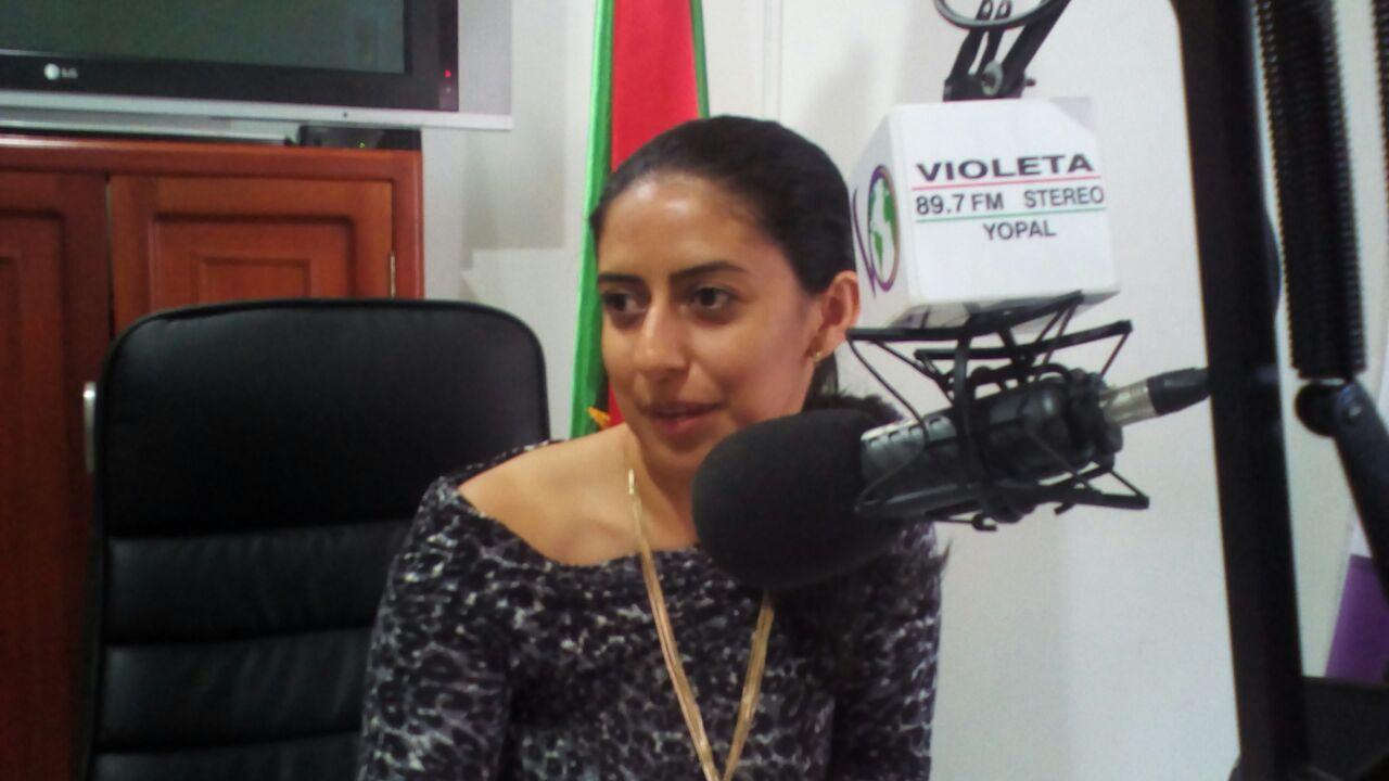 #EnAudio SecObras de Yopal hace balance de las actividades que se adelantan desde su dependencia.
