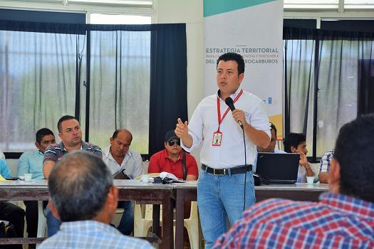 Cámara de Comercio propone modelo para contratación de bienes y servicios con la industria petrolera