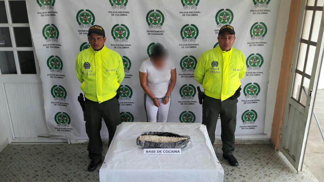 #EnAudio Coronel Raúl Pardo entrega detalles de captura en Villanueva y alteraciones en La Nueva Esperanza.