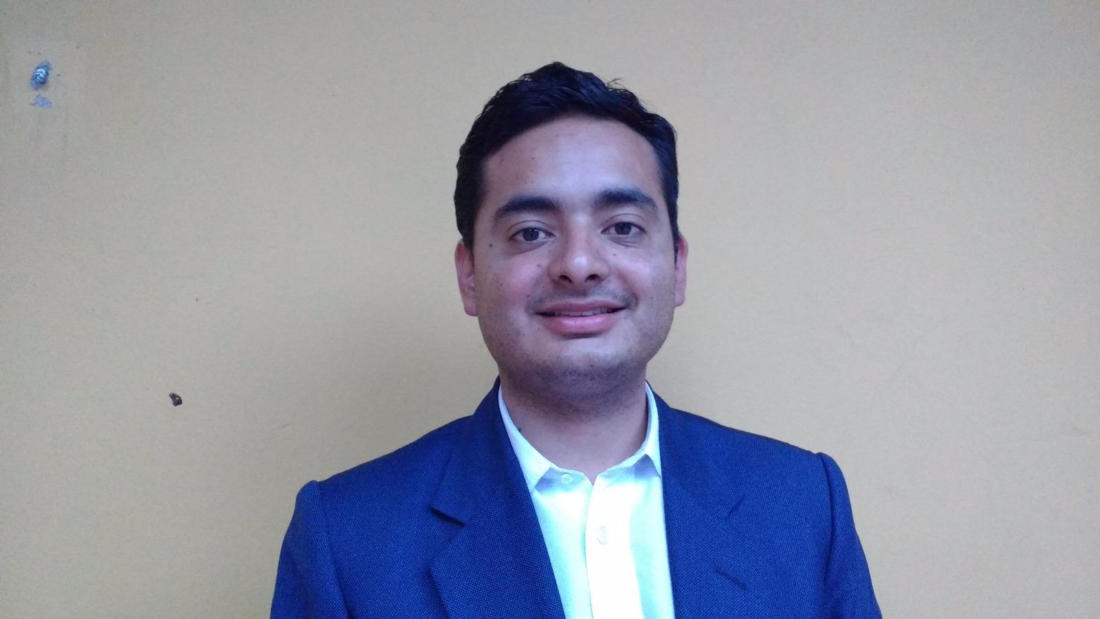 Vuelve Julián Peña como alcalde ad-hoc para el caso de La Bendición en Yopal