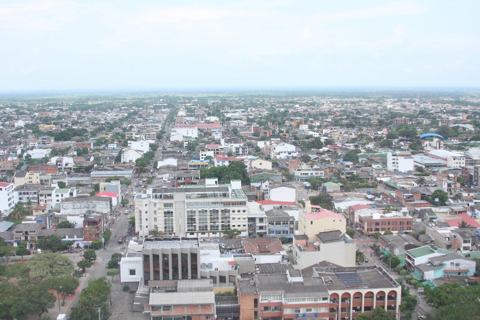 Comisión de Ordenamiento Territorial del Senado hoy en Yopal
