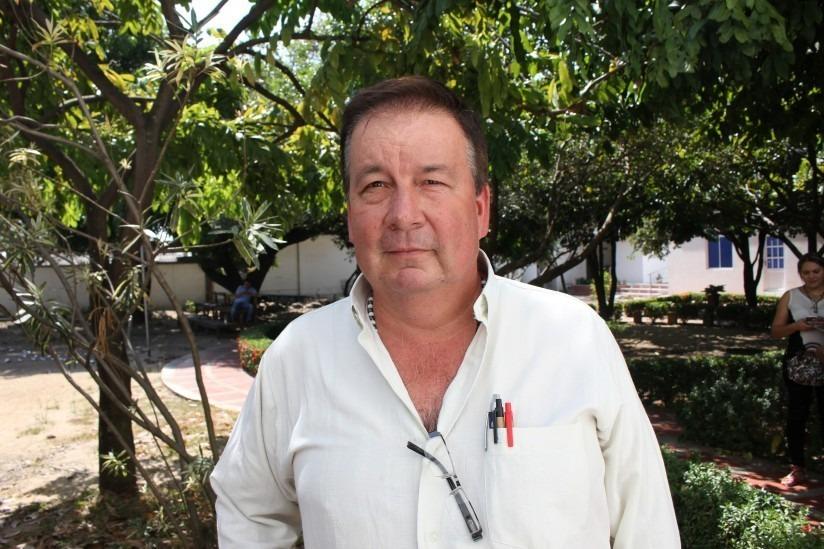 #EnAudio Alcalde de Támara explica inconvenientes con Bomberos del municipio