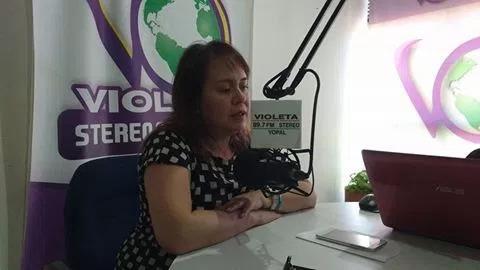 """#EnAudio Gerente de EAAAY, Amanda Camacho: """"Empresa de servicios tiene déficit operacional"""""""