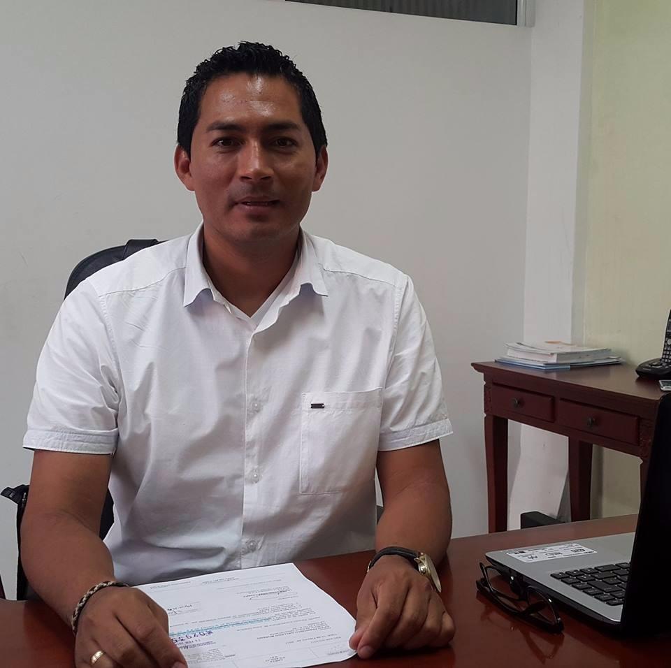 #EnAudio David Gallego, SecSalud departamental hace balance sobre la realización de la mesa de la salud en la Asamblea.