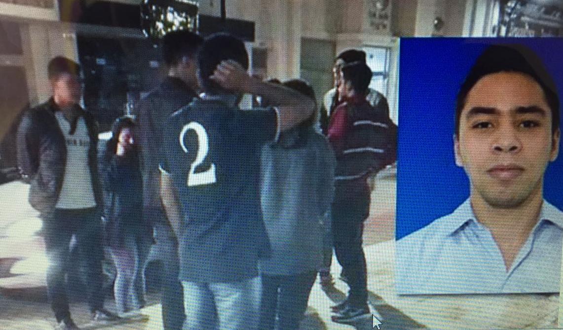 Se busca en Yopal a padre de estudiante asesinado en Pamplona