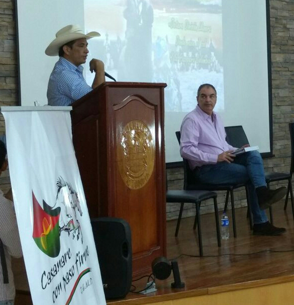 #EnAudio Gobernador de Casanare hace balance de la cumbre con el MinAgricultura