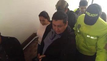 #EnAudio #últimaHora  Juez 3o Penal de Yopal condena a JJ Torres, alcalde de Yopal a 45 meses de prisión por el delito de Urbanización Ilegal