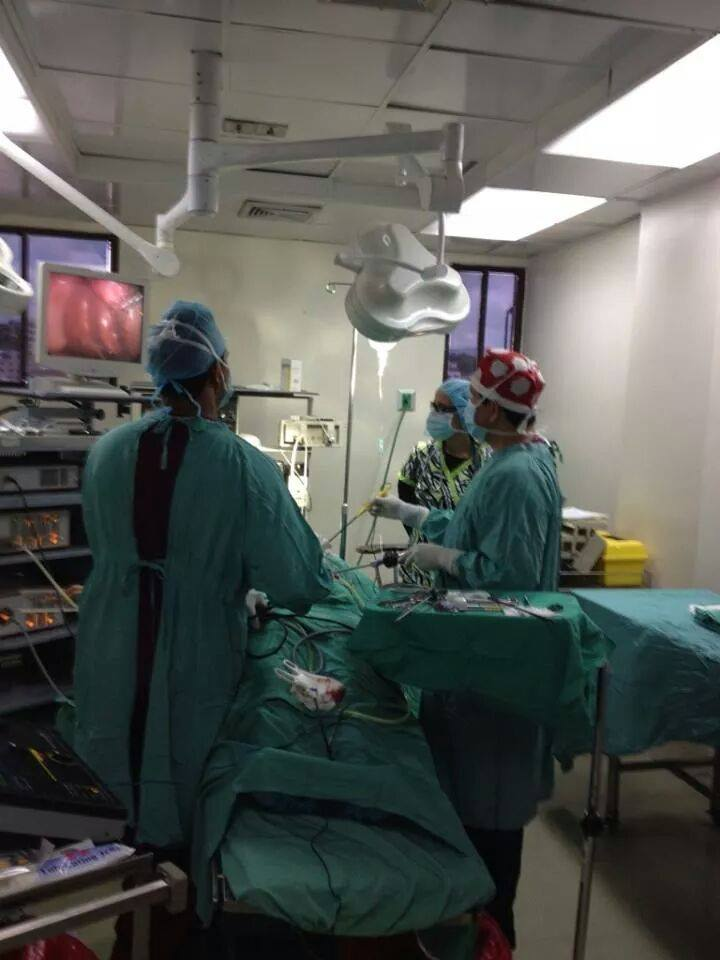 #EnAudio El médico Juan Carlos rincón de Villanueva Casanare, sobresale en República Dominicana