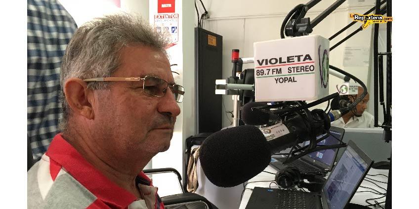#EnAudio Lic Juan José Sarmiento, rector del Col Braulio González habla sobre los excelentes resultados en las pruebas saber, por encima del promedio nacional.