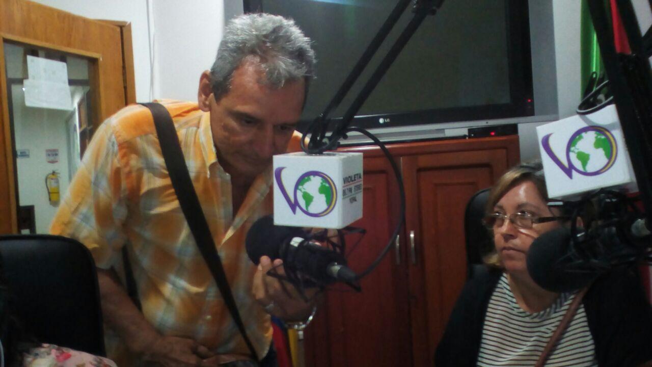 #EnAudio Covioriente se reune mañana con comunidad de El Charte y La Guiafilla.