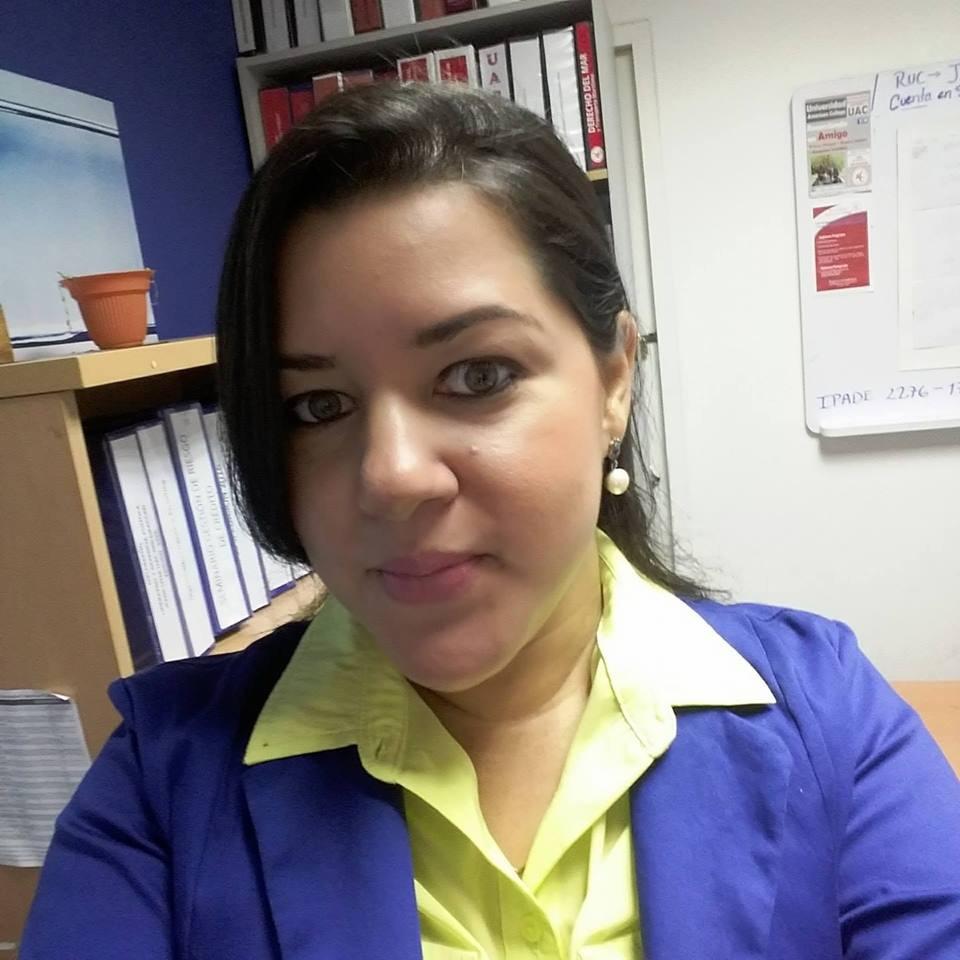 #EnAudio Martha Molina habla de informe que entrega OEA sobre Nicaragua. Dice que puede ser negativo