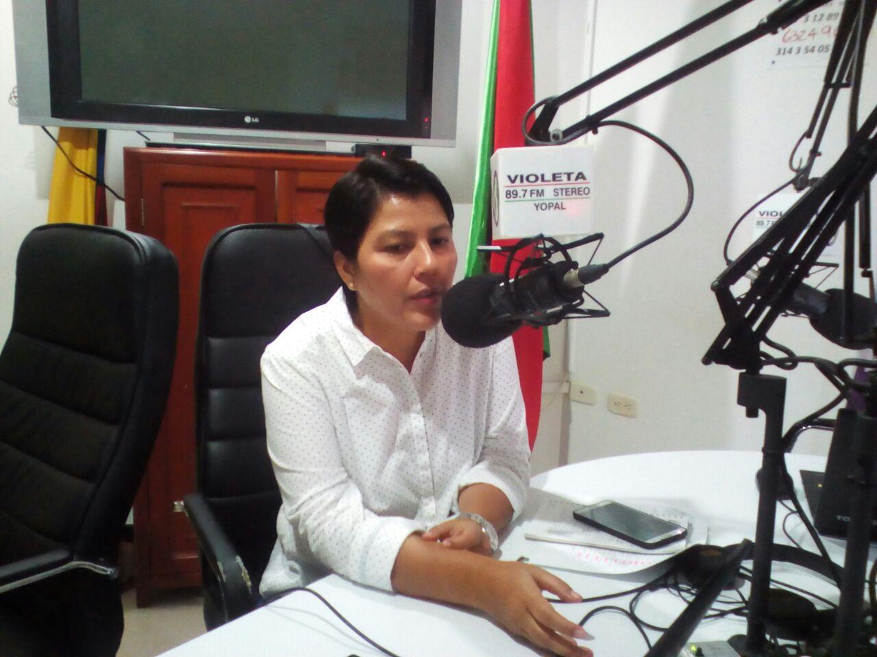 #EnAudio Dir. de Corporinoquia explica solicitud ante la ANLA de audiencia publica sobre proyecto #ElPorton