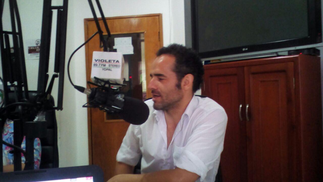 #EnAudio Procuraduría obligo a aplazar jornada de aseo en el Parque La Iguana.