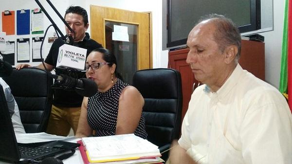 """""""Continuaremos trabajando para realizar la actividad"""" Comité organizador jornada de aseo y embellecimiento parque la Iguana"""