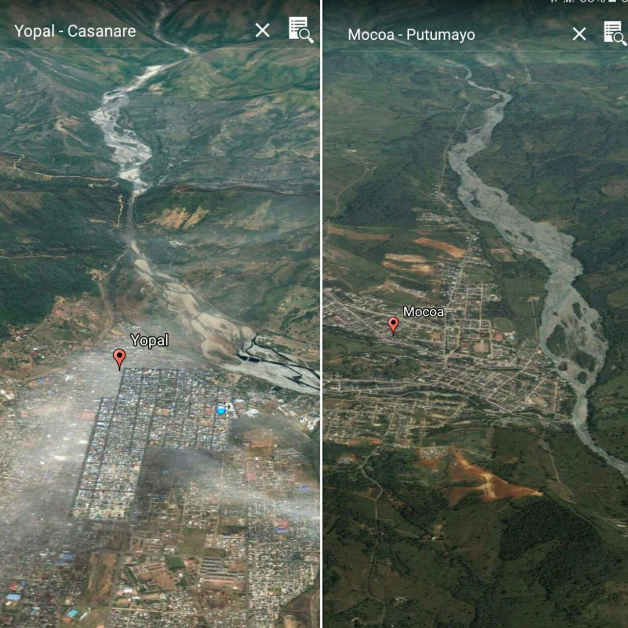 En Yopal podría presentarse desastre ocurrido en Mocoa