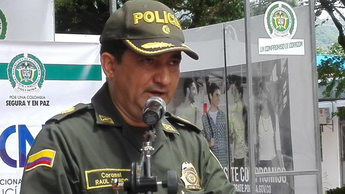 #EnAudio Balance operacional de la policía en Casanare