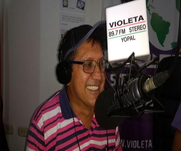 Secretario de Tránsito Doney Riaño habló con La Cantaleta sobre hallazgos en primer mes frente a secretaría.