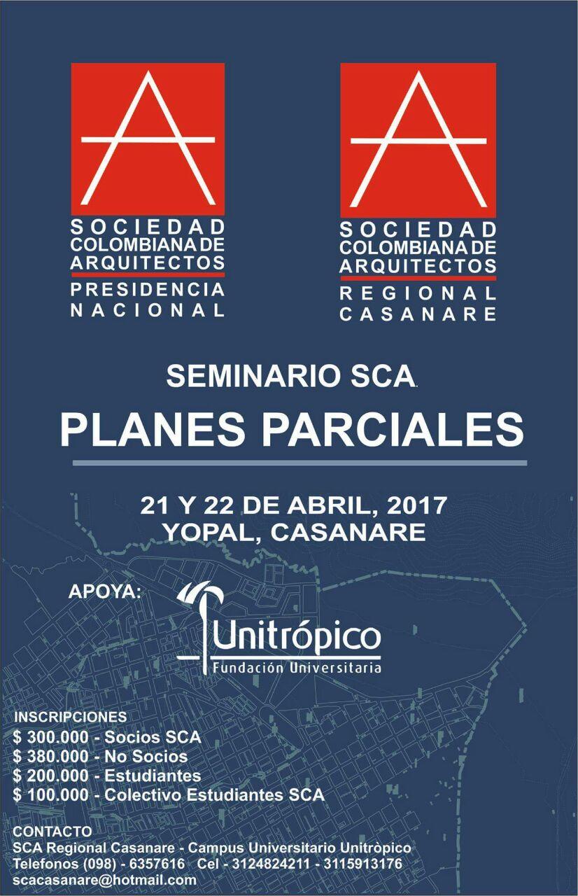 """#EnAudio Sociedad de arquitectos invita a diplomado """"para, construir ciudad"""""""