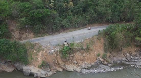 Vía Yopal-El Morro será cerrada este jueves para mantenimiento