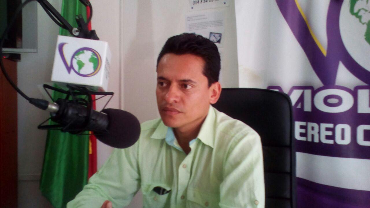#EnAudio Dir Regional de Fiscalía explica jornada contra agresores sexuales