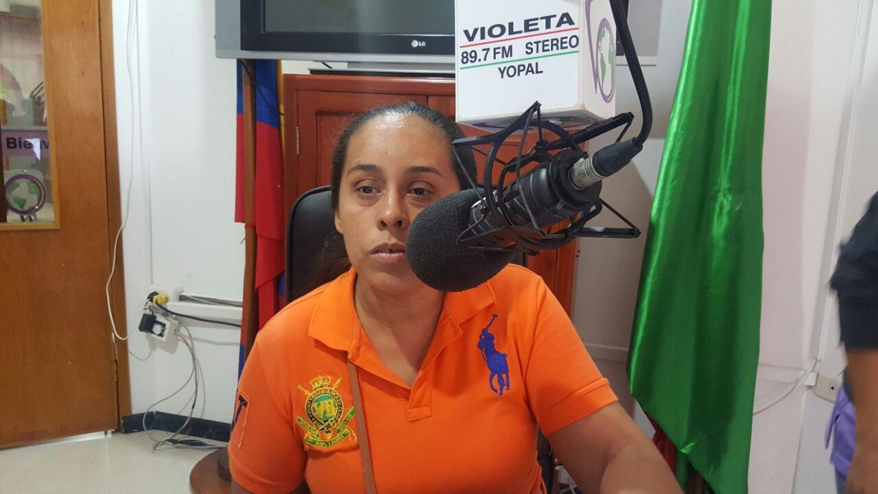 #EnAudio trabajadores del PAE denuncian malas condiciones laborales.