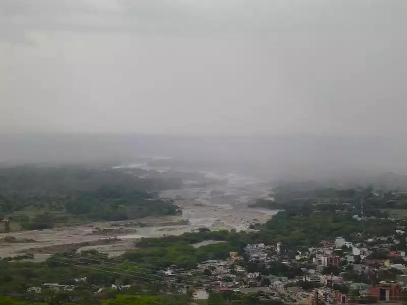 #EnAudio Corporinoquia y MinAmbiente realizarán análisis del riesgo que representa el río Cravo en Yopal.