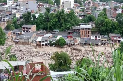 #EnAudio La cifra de muertos en Mocoa podría subir a 500