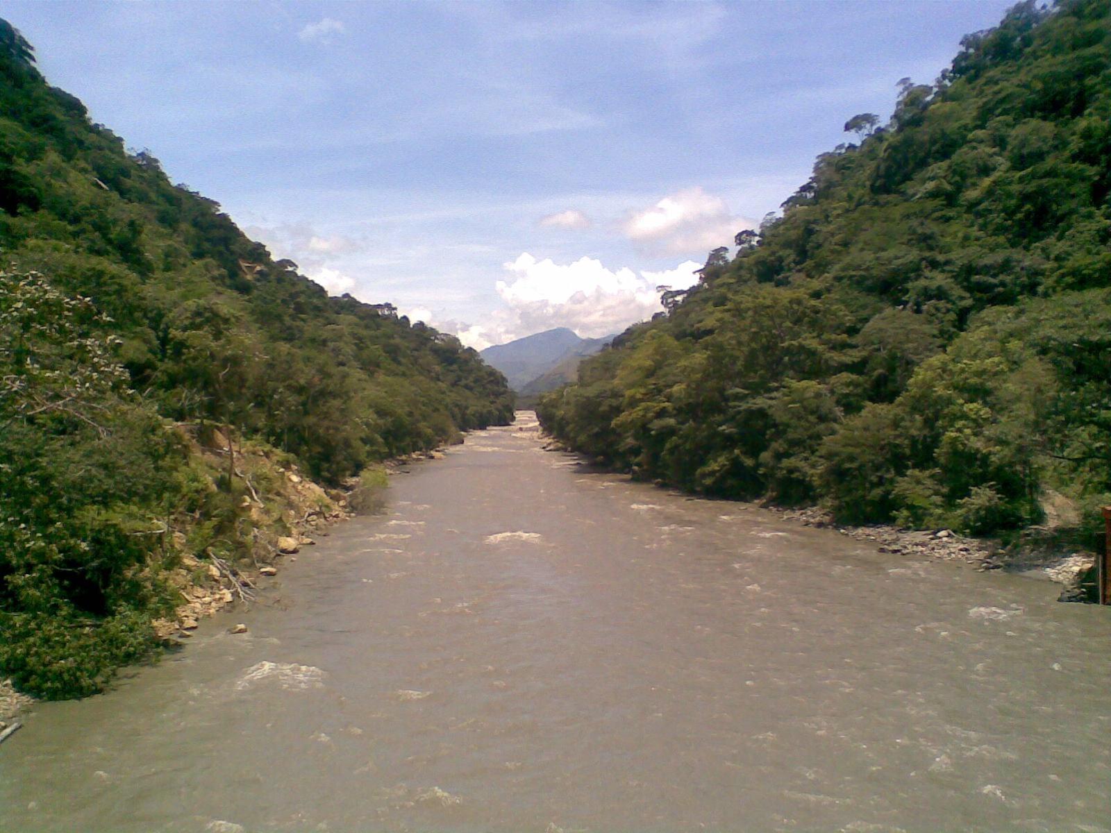 Alcaldía de Yopal defiende su gestión ante riesgos del río Cravo Sur