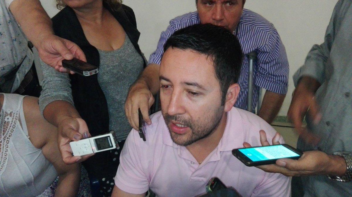 #EnAudio Gerente del Hospital de Yopal explica qué harán ante embargo de cuentas por parte de la Alcaldía