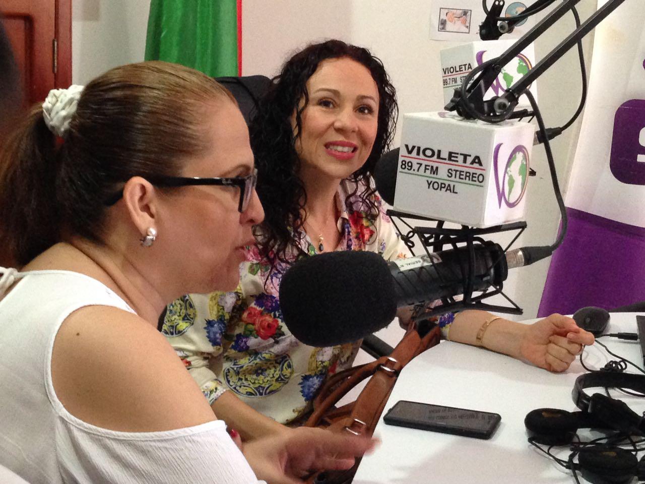 #EnAudio Colectivos de mujeres invitan a debate de equidad de género en Concejo de Yopal