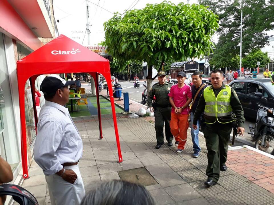 #EnDirecto Sandra Soto desde Aguazul nos reporta la audiencia en caso de Edenis Barrera