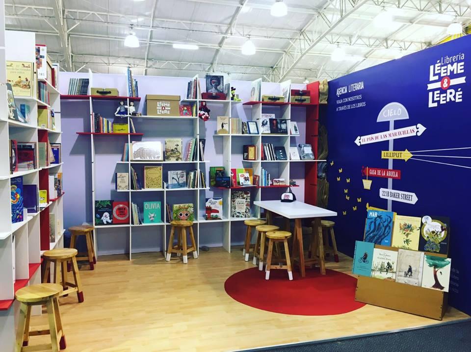 #EnAudio Viviana Reyes habla de participación de su librería de Yopal en la Feria Internacional del Libro q se realiza en Bogotà