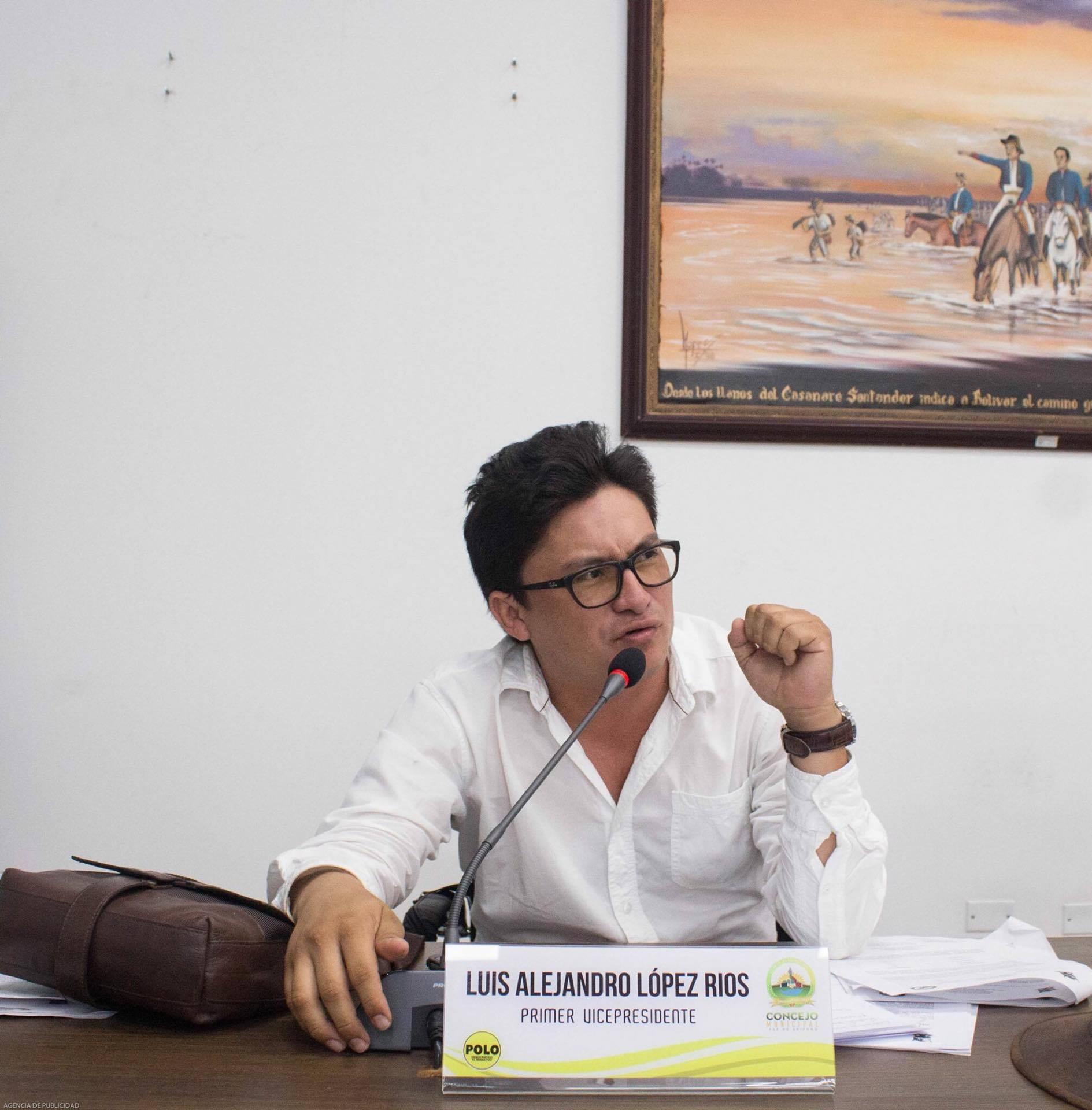 Mañana se realiza Audiencia Pública en Concejo de Paz de Ariporo con Secretaria de Educación Departamental
