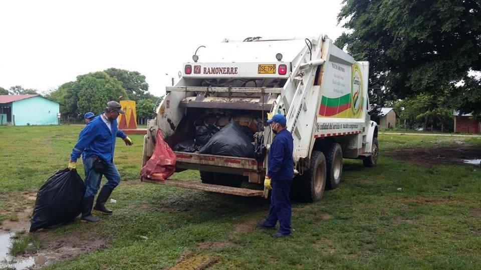 Campaña Ambiental Para Clasificar Residuos Sólidos Se Adelanta En Paz De Ariporo