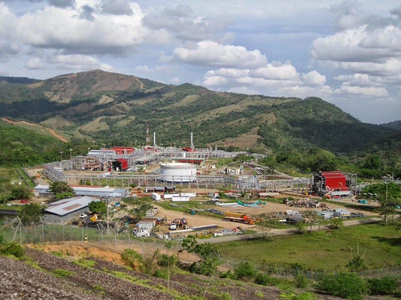 Ecopetrol asumió operaciones del contrato de Asociación Recetor