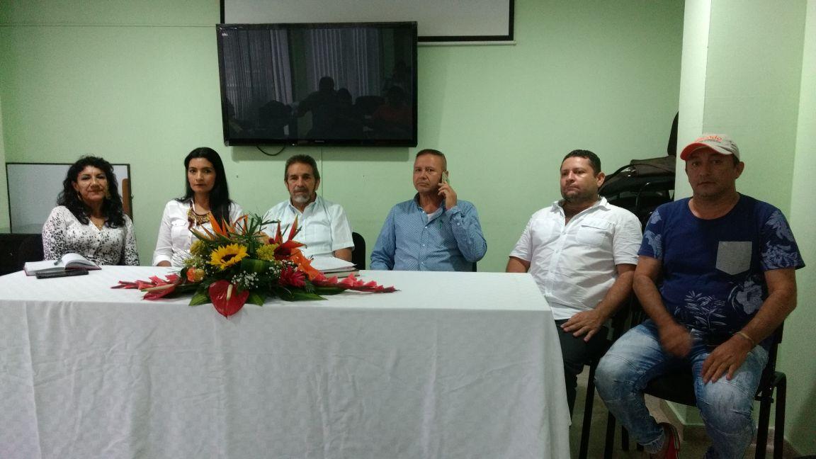 Ante el paro nacional, 360 maestros de Casanare participan en la marcha de Bogotá