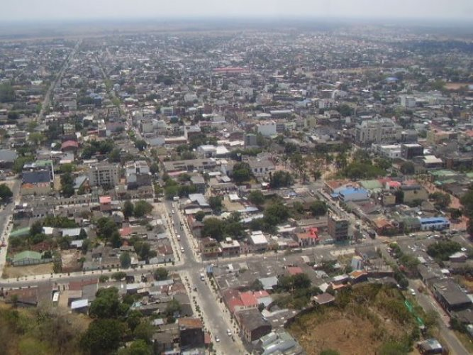 Yopaleños sin títulos de viviendas deben justificar la razón por la falta de la documentación.